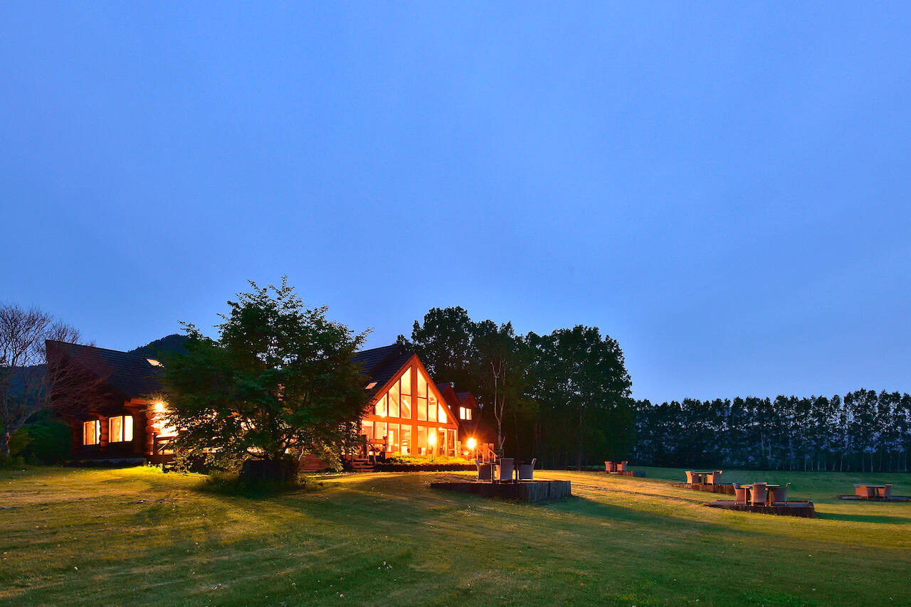Auberge SoRa: Experience Luxury & Gastronomy on the Shores of Lake Kussharo