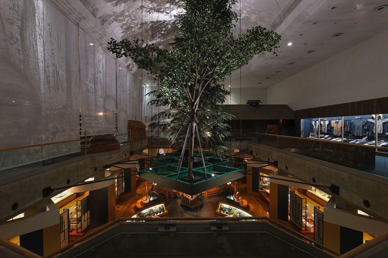 Asahikawa City Museum: A Journey Through Hokkaido's History