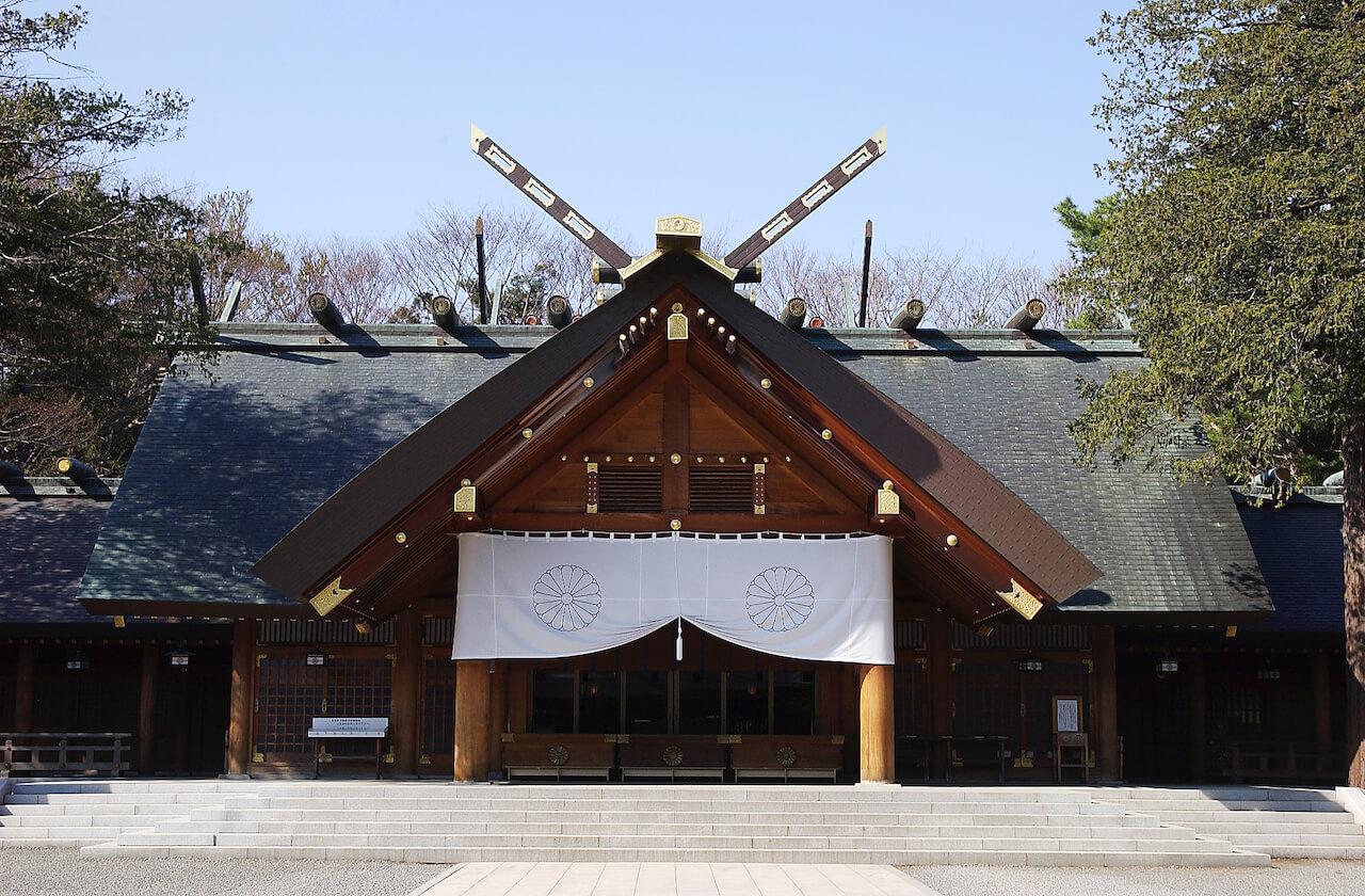 Hokkaido Jingu: Making Roots at Hokkaido's Grand Shrine