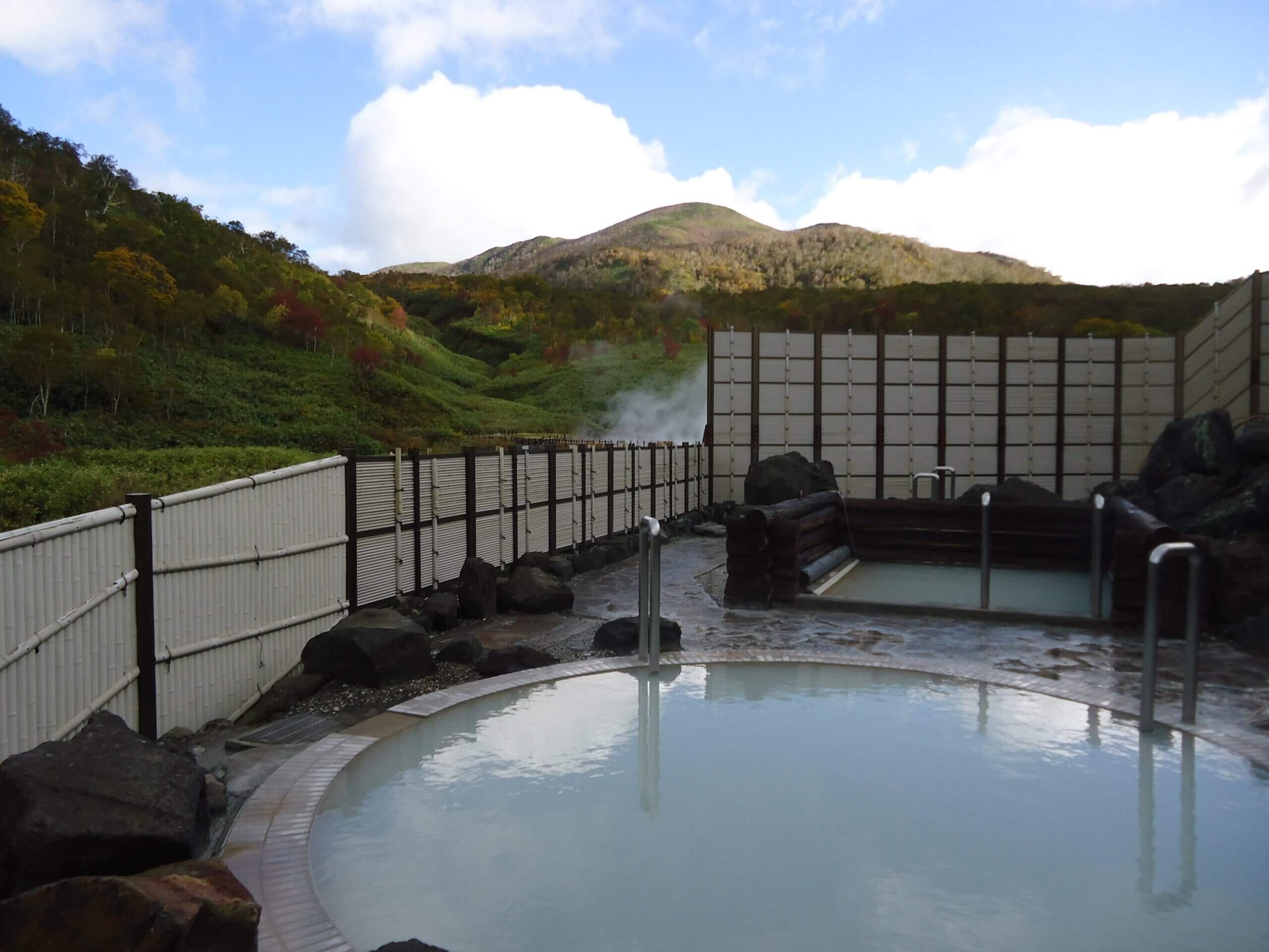 Yukichichibu Hot Springs: A Hidden Gem in the Mountains