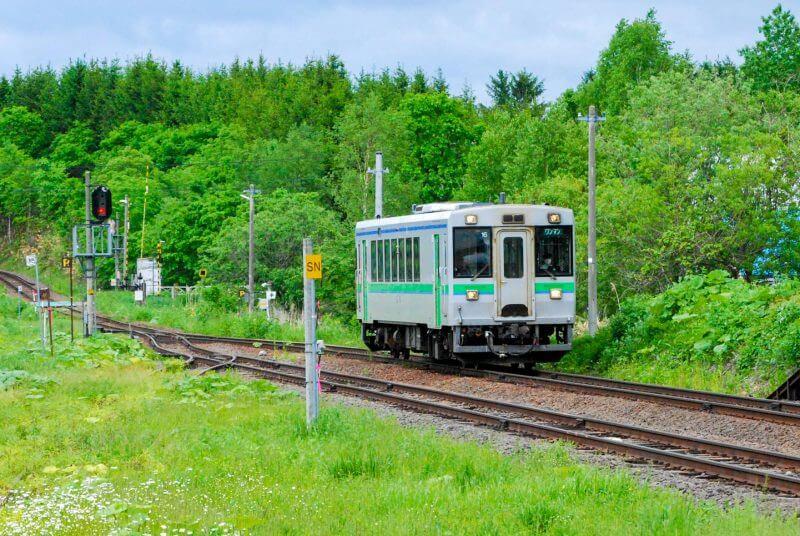 Getting Around Hokkaido