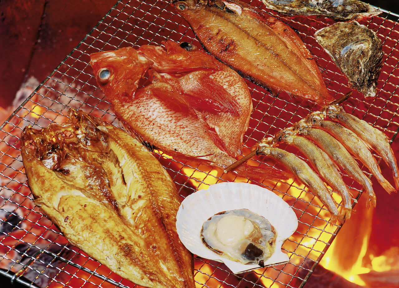 Unique Food You Must Taste in Kushiro