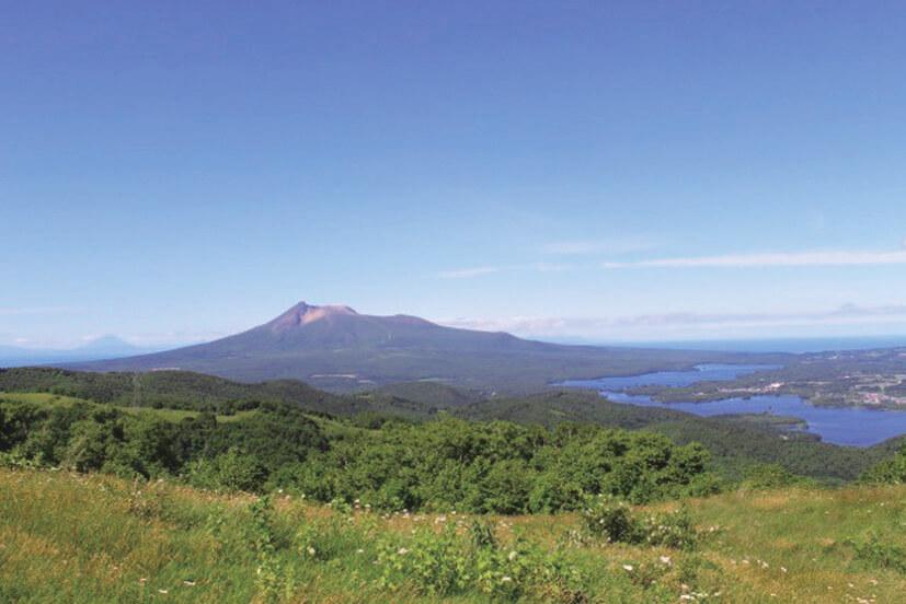 Enjoy Amazing Views of Mt. Hakodate at Kijihiki Highlands