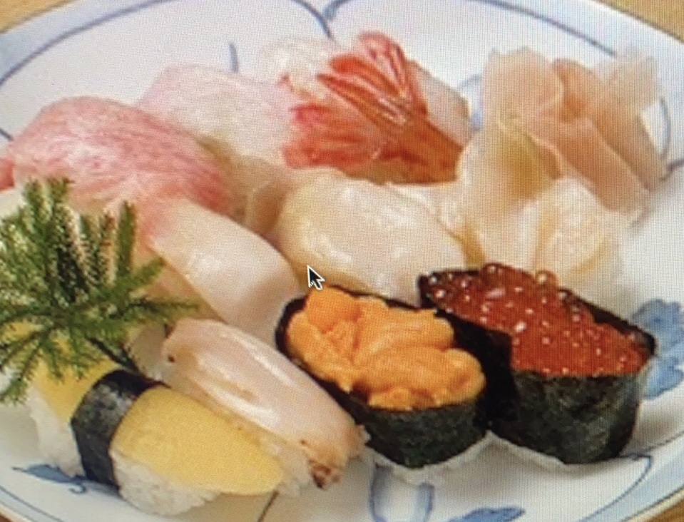 Sample Fresh Local Sushi at a Cozy and Well-Located Restaurant