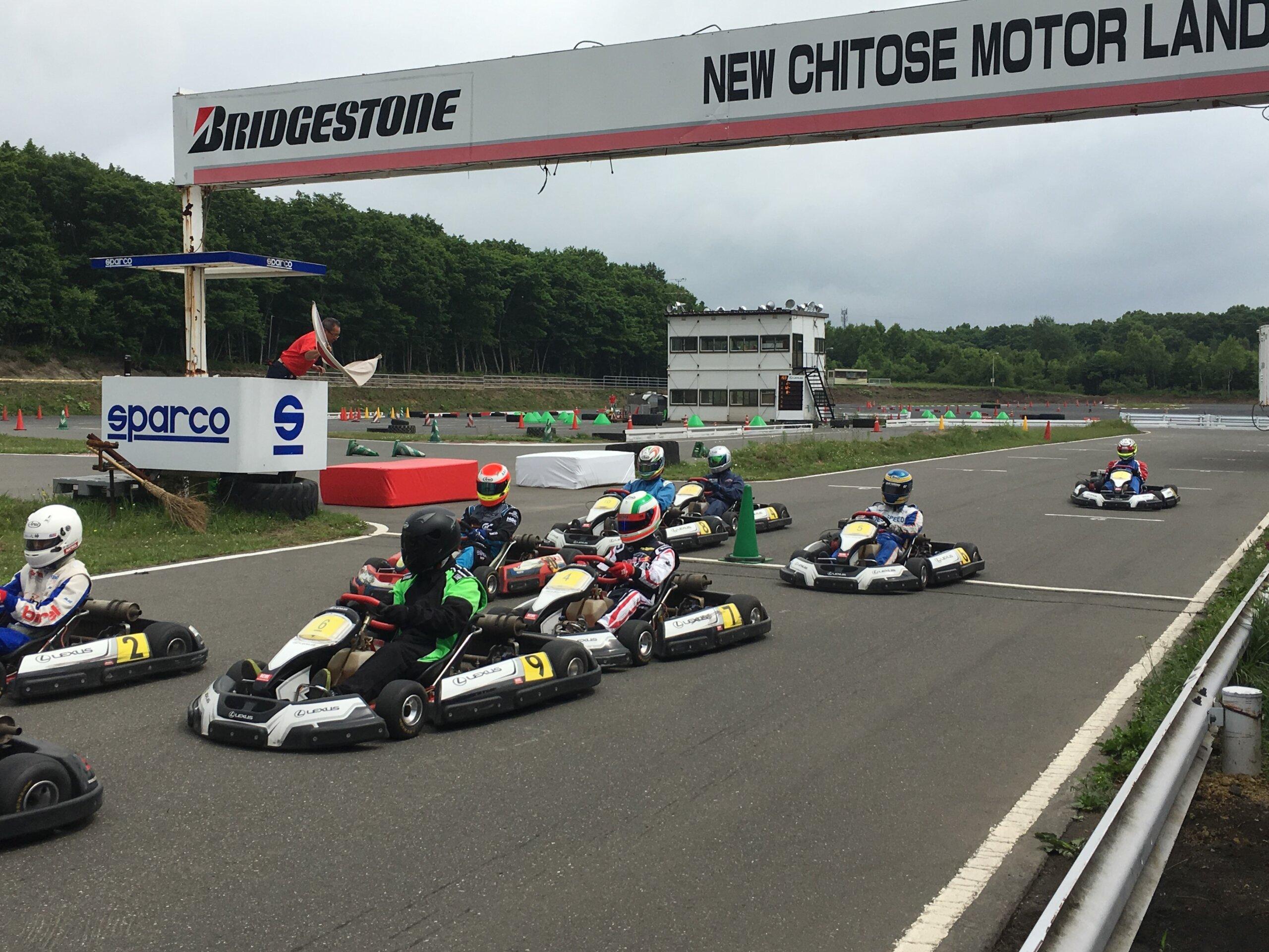 Enjoy the Exhilarating Feeling of F1 Racing in a Rental Kart