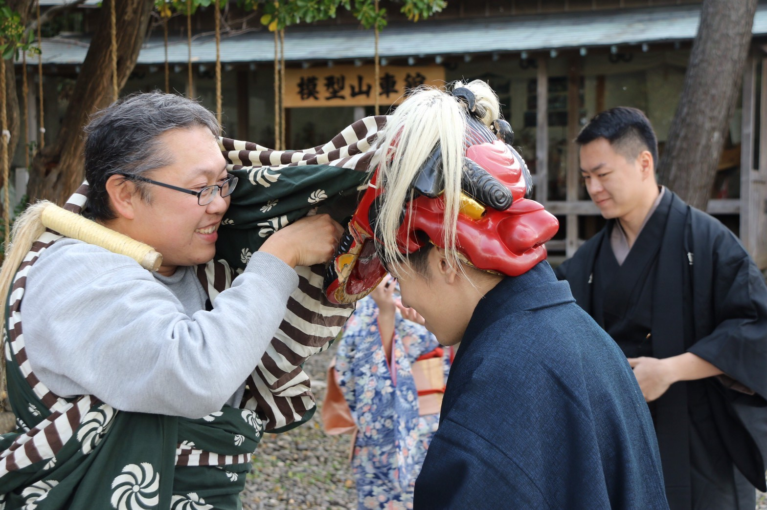 Experience Japanese History and Tradition in Esashi