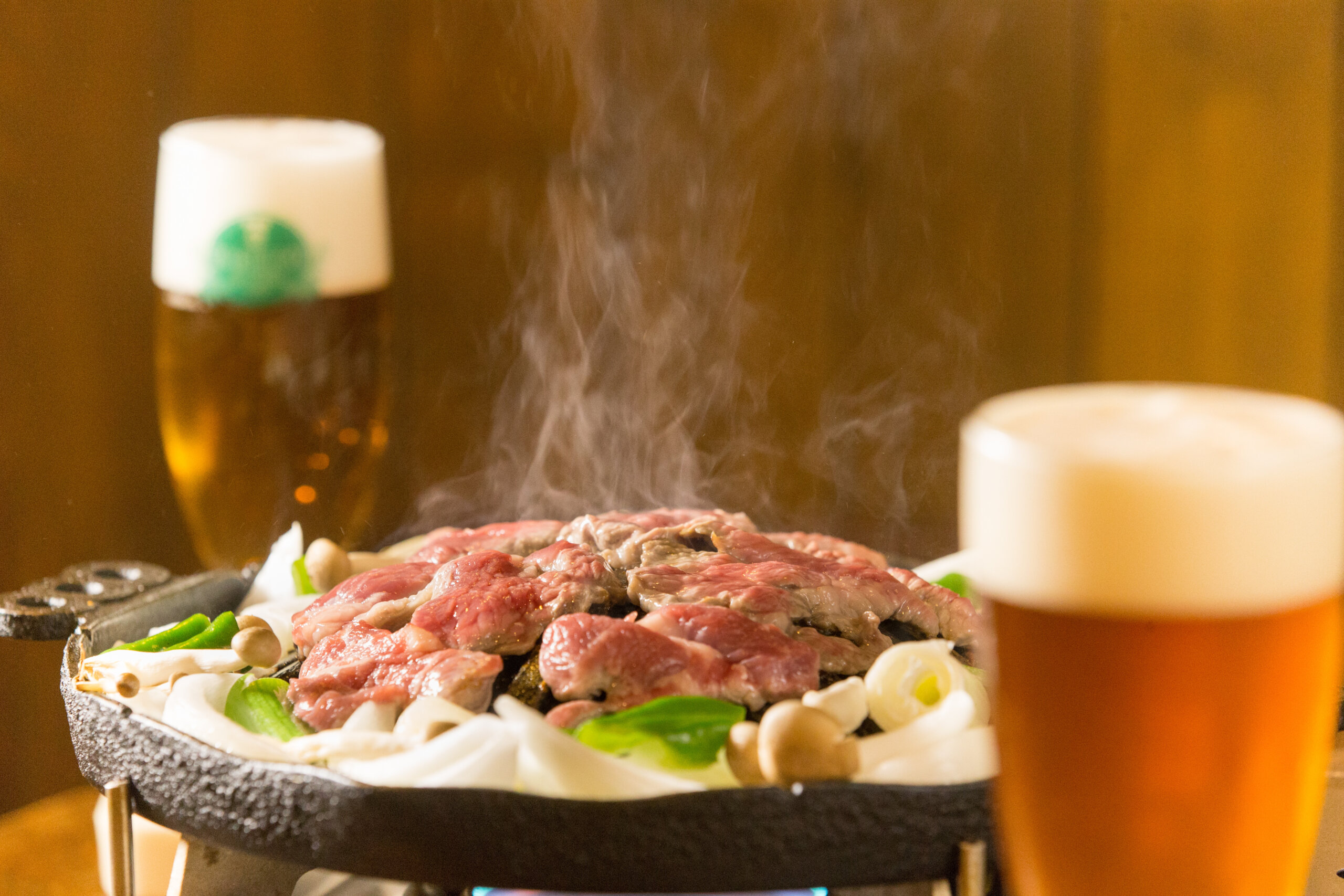 Savor Flavorful and Full-Bodied Local Asahikawa Beers