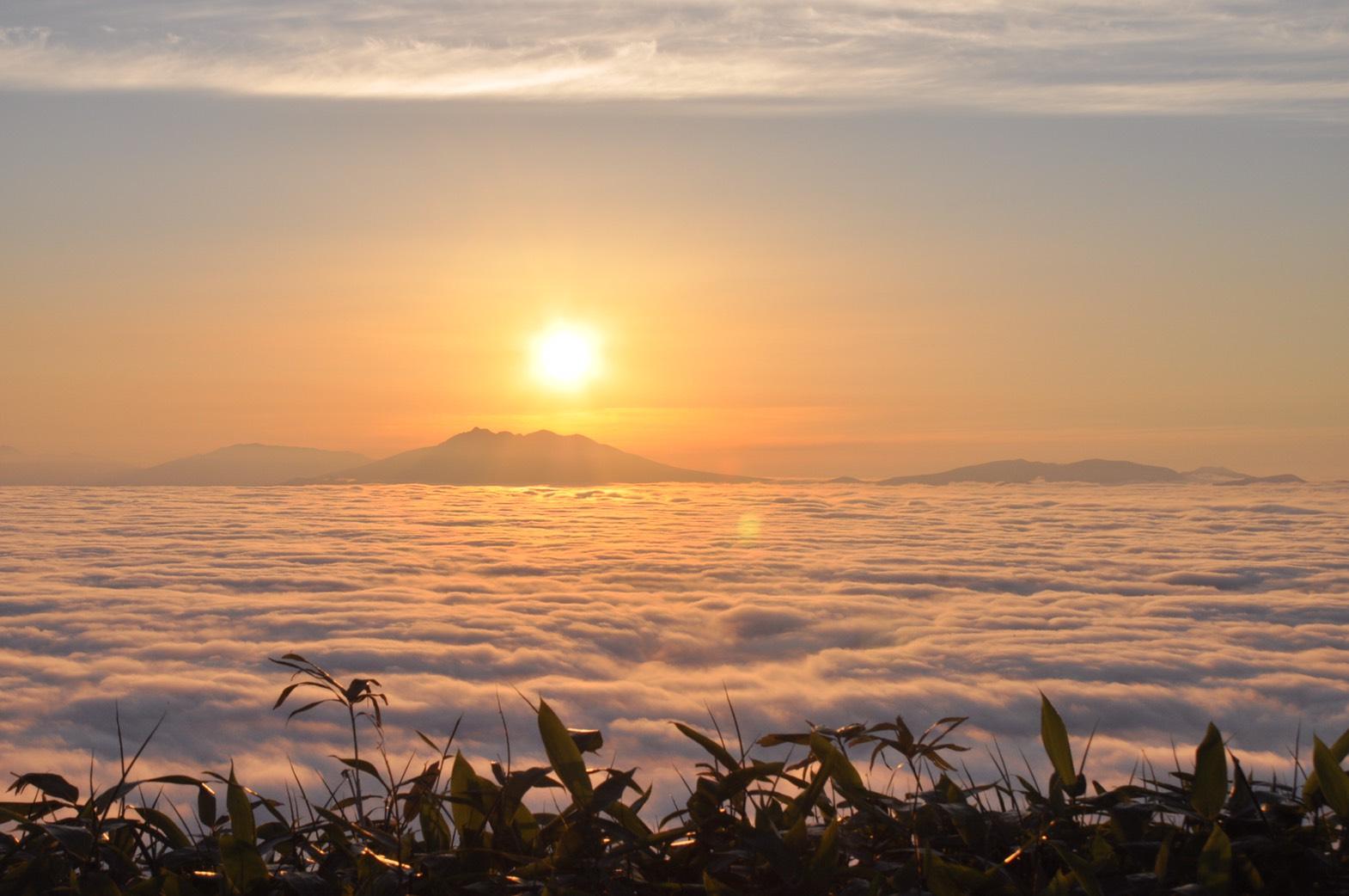 Watch Beautiful Lake Kussharo Vanish Before Your Eyes