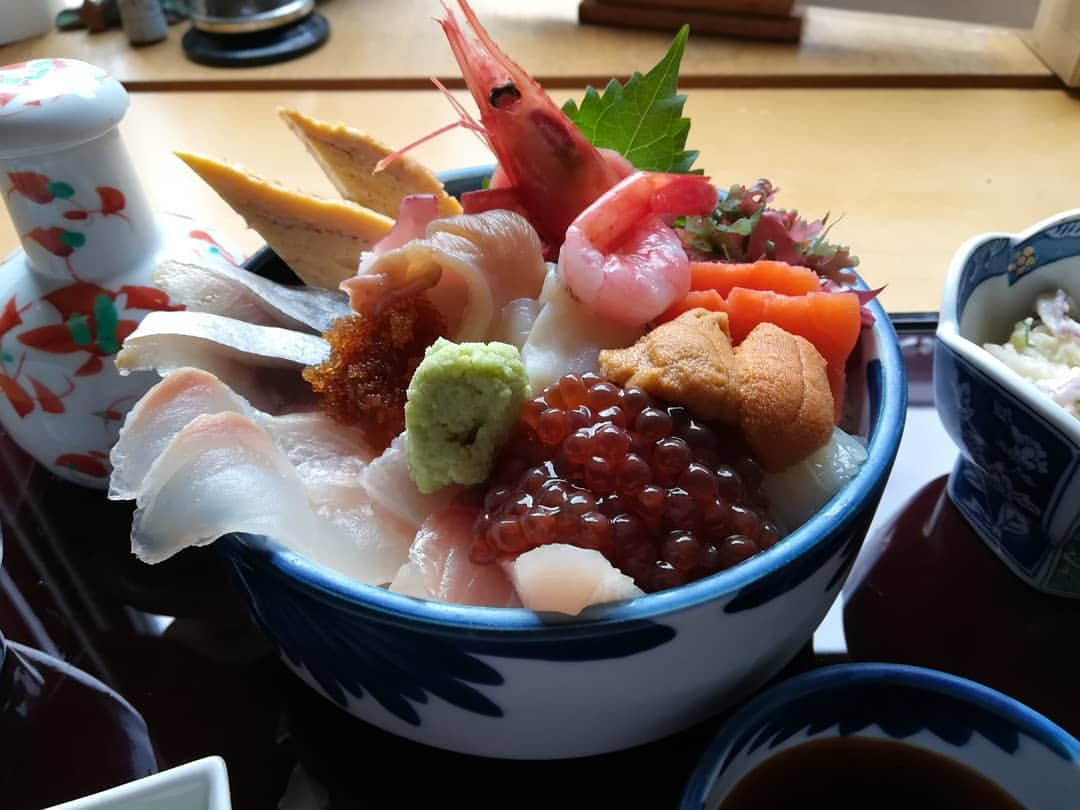 Feast on Delicious and Local Specialty Fish at Restaurant Matsuyama