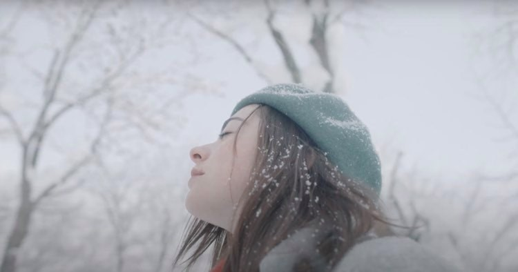 The White Country: Rediscover the Allure of Hokkaido's Winter Months in this New Short-Film