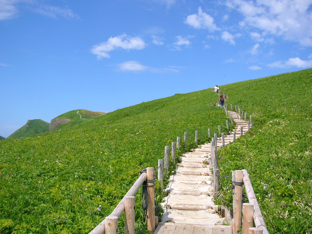 Six Ways to Actively Savor the Rich Natural Resources of Hokkaido