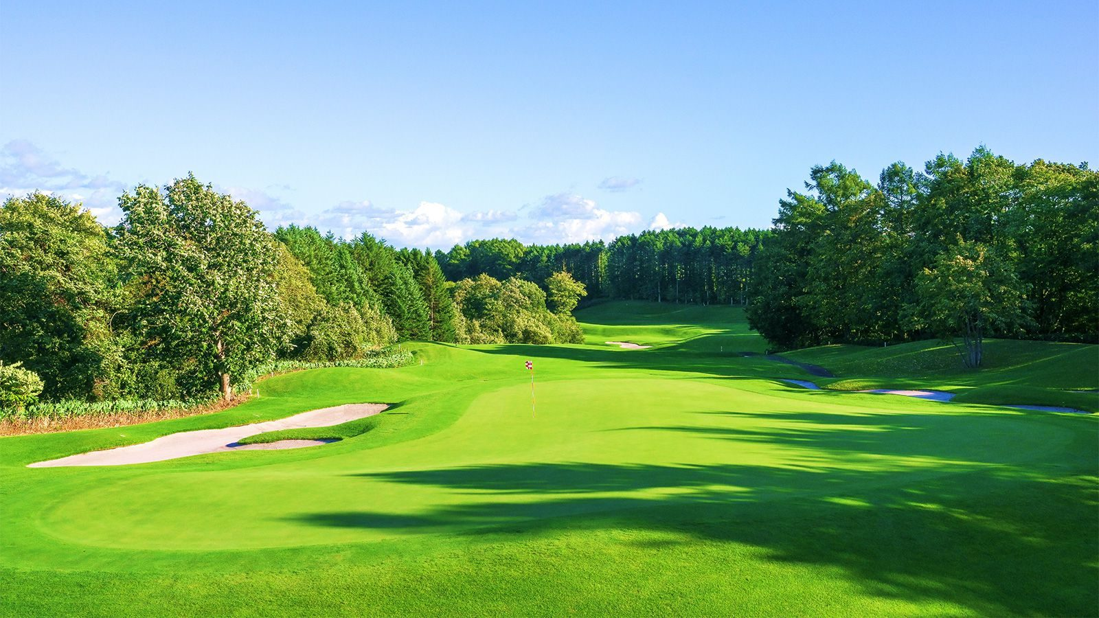 Wonder Golf & Resort Hokkaido
